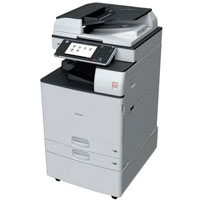 Ricoh aficio mp 5054