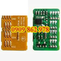 Chip mực in Samsung SCX-5530/ 5530N/ 5530ND/5531 (5530DA)