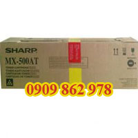 Hộp Mực SHARP MX 500AT